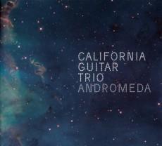 CD / California Guitar Trio / Andromeda