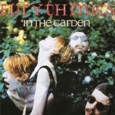 LP / EURYTHMICS / In The Garden / Vinyl