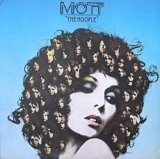 CD / Mott The Hoople / Hoople