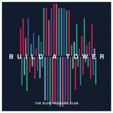 CD / Slow Readers Club / Build A Tower