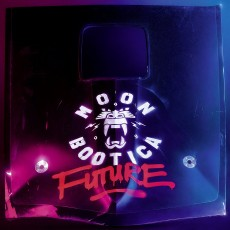 2LP / Moonbootica / Future / Vinyl / 2LP