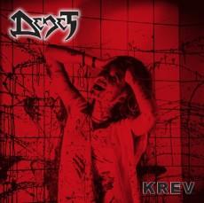 LP / Denet / Krev / Vinyl