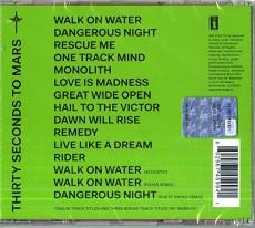 CD / 30 Seconds To Mars / America / Deluxe