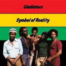 CD / Gladiators / Symbol Of Reality