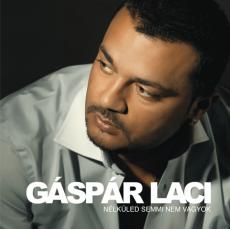 CD / Laci Gáspár / Nélkuled Semmi Nem Vagyok