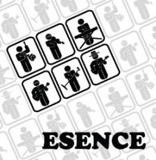 CD / Esence / Esence / Digipack