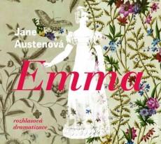 CD / Austenová Jane / Emma