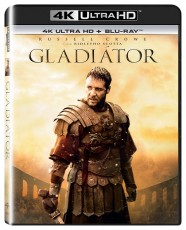 UHD4kBD / Blu-ray film /  Gladiátor / 2000 / UHD+Blu-Ray