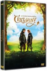DVD / FILM / Čertoviny