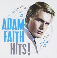 CD / Faith Adam / Hits