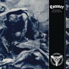 CD / Coroner / Punishment For Decadence