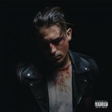 2LP / G-Eazy / Beautiful & Damned / Vinyl / 2LP