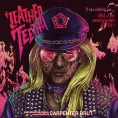 CD / Brut Carpenter / Leather Teeth / Digipack