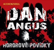 CD / Angus Dan / Hororové povídky / Jan Opatřil