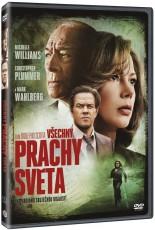 DVD / FILM / Všechny prachy světa