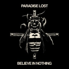 LP / Paradise Lost / Believe In Nothing / Remixed / Vinyl
