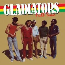 CD / Gladiators / Full Time