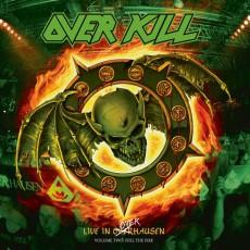 2LP / Overkill / Live In Overhausen Vol.2 / Feel The Fire / Vinyl / 2LP