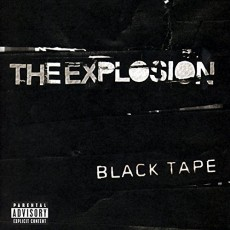 CD / Explosion / Black Tape