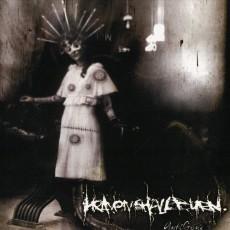 CD / Heaven Shall Burn / Antigone