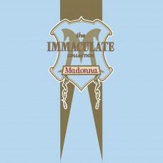2LP / Madonna / Immaculate Collection / Vinyl / 2LP