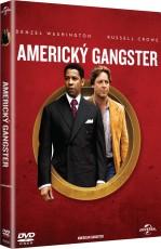 DVD / FILM / Americký Gangster / American Gangster