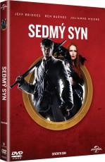 DVD / FILM / Sedmý syn / Seventh Son
