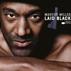 CD / Miller Marcus / Laid Black / Digipack