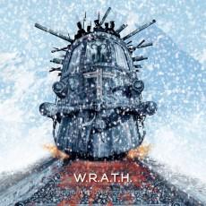 CD / Antigod / W.R.A.T.H. / Digipack