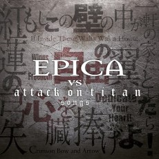 CD / Epica / Epica Vs.Attack On Titan Songs / Digipack