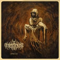CD / Innersphere / Amnesia / Digipack