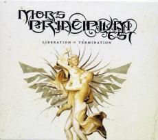CD / Mors Principium Est / Liberation