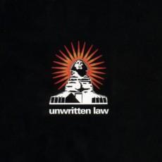 CD / Unwritten Law / Unwritten Law