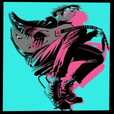 LP / Gorillaz / Now Now / Vinyl