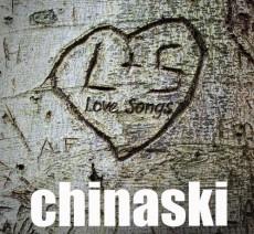 CD / Chinaski / Lovesongs / Digipack