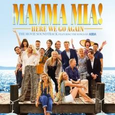 CD / OST / Mamma Mia / Here We Go Again