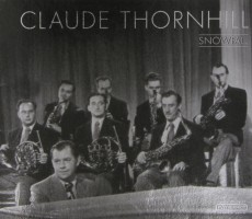 CD / Tornhill Claude / Snowfall
