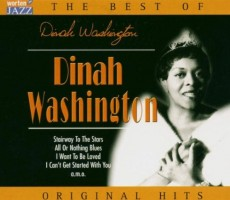 CD / Washington Dinah / Best Of