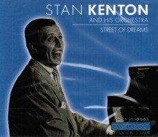 CD / Kenton Stan / Street Of Dreams