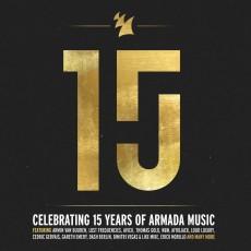 4CD / Various / 15 Years Of Armada / 4CD