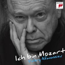 CD / Afanassiev Valery / Valery Afanassiev Plays Mozart
