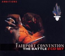 2CD / Fairport Convention / Battle / 2CD / Digipack