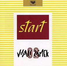 LP / Visací zámek / 02 Start / Vinyl