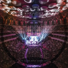 2CD / Marillion / All One Tinight:Live At The Royal Albert Hall / 2CD