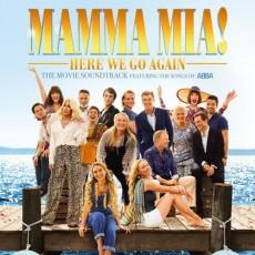 2LP / OST / Mamma Mia / Here We Go Again / Vinyl / 2LP