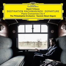 2LP / Trifonov Daniil / Destination Rachmaninov / Vinyl / 2LP