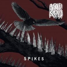 LP / Acid Row / Spikes / Vinyl