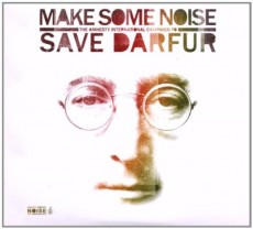 2CD / Lennon John / Make Some Noise / Save Darfur / Tribute To Lennon