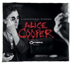 2CD / Cooper Alice / Paranormal Evening At The Olympia Paris / 2CD / Dig