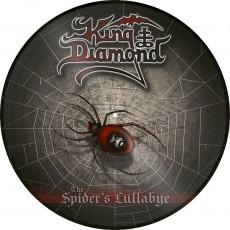 LP / King Diamond / Spider's Lullabye / Vinyl / Reedice / Picture